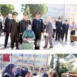Boyabat'ta Şehitler ve Gaziler Günü Kutlandı