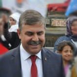 Son Dakika;Sinop AK Parti adayları belli oldu