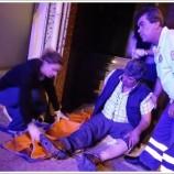 Son Dakika; Gerze'de 2 Kardeşe Silahlı Saldırı