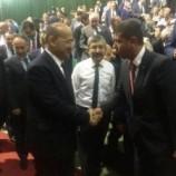 AK Parti 3.Bölge Yerel Yönetimler İstişare toplantısı Ankara'da Yapıldı