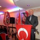Son Dakika; Boyabat MHP İlçe Başkanı Görevinden İstfa Etti