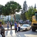 Boyabat'ta Ana Cadde Üzerinde Gelenek Değişmedi(Özel Haber)