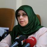 HDP'nin Boyabatlı Başörtülü Vekilinden 28 Şubat çıkışı!