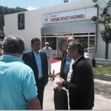 Vekil Karadeniz, Durağan'ın Doktor Açığı Sorununu Meclis'e Taşıdı