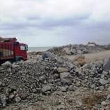 Türkeli'de mazot hırsızlığı iddiası