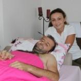 """Sinoplu Yaralı Polis İlkkez Konuştu; """"Görevime devam etmek istiyorum""""(Videolu Haber)"""