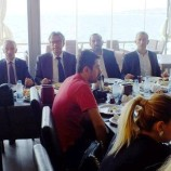 """MHP Sinop Milletvekili Adayı Adem Çilek : """"Kirli Ellerinizi Eğitimcilerden Uzak Tutunuz!"""""""