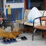 Boyabat'ın Rengi Ayakkabı Boyacısı, Hasan Ağabey (Yorumsuz Haber)