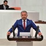 Sinop Milletvekili Tokmak, AK Parti'nin seçim beyannamesini değerlendirdi