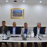 AK Parti Durağan İlçe Teşkilatı İstişare Toplantısı Yaptı, Durağan'ı Yeniden Şahlandıracağız