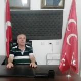 Son Dakika; MHP Boyabat İlçe Başkanlığına İsmail Kocamangil Seçildi
