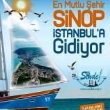 Feshane Sinop Tanıtım Günleri,26-29-Kasımda Başlıyor..