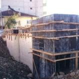 Hanönü Merkez Camisi Şeyh Şaban-ı Veli Camisi Adıyla Yeniden Yapılıyor…