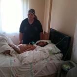 Kahreden Acı Son,Elektrik akımına kapılarak ağır yaralanan işçi, hayatını kaybetti..