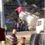 Son Dakika : Boyabat Bölge Trafikte'ki Feci Kazanın VİDEO Görüntüleri…