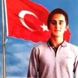 Hemşerimiz Abdullah Çağlar Türkiye Öğrenci Meclis Başkanlığını Kazandı.