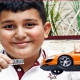 Kargılı Küçük Mucit Durmuş Talha Çelik 700 Bin Lira Para Ödülü Alacak..