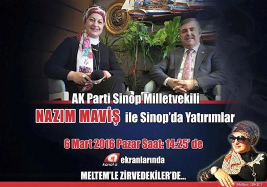 ak-parti-sinop-milletvekili-nazim-mavis-ve-boyabat-belediye-baskani-sefik-cakici-eko-show-da