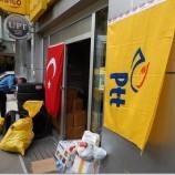 Boyabat'ta PTT'nin 176. Kuruluş Yıldönümü Kutlandı…….