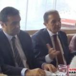 Başkan Ergül'den Zehir Zemberek Açıklama, Böyle Adamlık Olmaz, (Videolu Haber)……