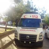 Boyabat 75.yıl Devlet Hastanesine, 2 Ambulans Daha Eklendi..