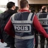 Son Dakika ; Sinop Dahil 3 İlde Eş Zamanlı, FETÖ/PDY  Operasyonu 11 Emniyet Mensubuna Göz Altı…….