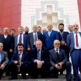 Sinop MHP İl ve İlçe Teşkilatlarından Ankara Çıkartması…..