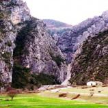 Durağanın Bilinmeyen Büyük Sırrı, 1000, Mağaralı Kanyon…..