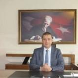 Kaymakam Ümit Hüseyin Güney'in 29 Ekim Cumhuriyet Bayramı Kutlama Mesajı….