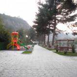 Boyabat Şehir Parkında Son Bahar, Boyabat'a Güz Düştü, (Foto Haber)…….
