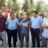 Boyabat Milli İrade Platformundan İsrail'i Tel'in ve Kudüs'e Destek İçin Basın Açıklaması Yapıldı….