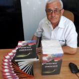 """Veteriner Hekim Ahmet Küçükbaşın Beklenen Kitabı, """" Boyabat Kalesi Çırabozan Dehlizi"""" Çıktı.."""