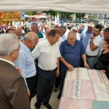 Sinop'ta 16. Büyük Kermes Açıldı, (Videolu Haber)….
