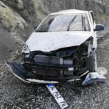 SON Dakika ; Sinoplu Aile Kastamonu Araçta Kaza Yaptı, 2 Yaralı…..