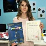 GÜNCEL Haber ; Sinoplu öğrenciye Uluslararası ödül…