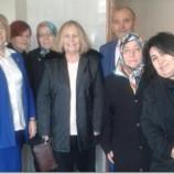 SON Dakika ; Boyabat CHP'DE Başkan Murat Sezer Yeniden Seçildi…