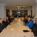GÜNCEL Haber ; Sinop İYİ Parti İl Yönetimi İlk Toplantısını Yaptı….