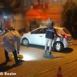 SON Dakika ; Sinop'ta Sıcak Gece, Polis Karakoluna Silahlı Saldırı….