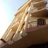 SICAK Haber ; Boyabat'ta Bir Binadan Dökülen Sıva Parçaları Korkuttu…