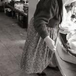 AYŞE Şahin Yazdı ; Kastamonu pazarında çektim bu fotoğrafı…..