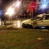 SON Dakika ; Sinop-Samsun Yolunda Feci Trafik Kazası,1 Ölü, 2 Yaralı…