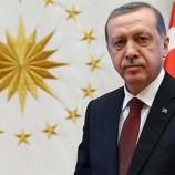 SON Dakika ; Cumhurbaşkanı Erdoğan Sinop'a Geliyor….