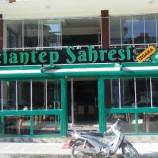 FLAŞ Haber; Gaziantep Sahresi Yeni Yerinde Hizmete Açıldı…