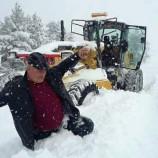 SON Dakika ; KAR Geliyor ; Meteoroloji Genel Müdürlüğü, Sinop Ve Çevresi İçin Kar Yağışı Uyarısında Bulundu….