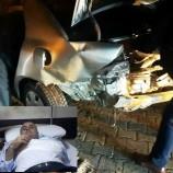 SON Dakika; Boyabat Orman İşletmesi Memuru, Erol Turgut Trafik Kazası Geçirdi…