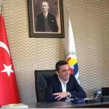 Başkan Orhan Çakır'ın seçim sonrası mesajı….
