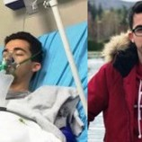 Banyo Şofbeninden Zehirlenen 19 Yaşındaki Genç Hastaneye Kaldırıldı….