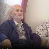 Erkeç Köyünden Emekli Taksici Gazi BOZDAĞ Vefat Etti….