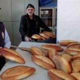 Boyabat'ta 250 Gr Ekmek 1.25 Kuruşa Satılmaya Başlandı….