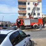 Elektrik Panosu Bomba Gibi Patladı….